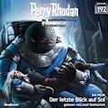 Perry Rhodan Neo 192: Der letzte Blick auf Sol - Kai Hirdt - Hörbüch