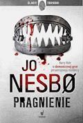 Pragnienie - Jo Nesbo - ebook + audiobook