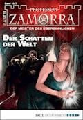 Professor Zamorra - Folge 1027 - Simon Borner - E-Book