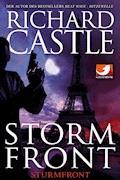 Derrick Storm 1: Storm Front - Sturmfront - Richard Castle - E-Book