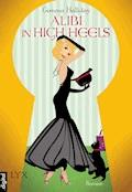 Alibi in High Heels - Gemma Halliday - E-Book