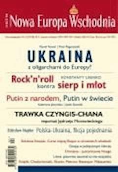 Nowa Europa Wschodnia 2/2013 - Opracowanie zbiorowe - ebook