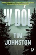 W dół - Tim Johnston - ebook