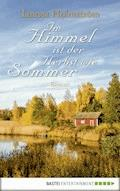 Im Himmel ist der Herbst wie Sommer - Linnea Holmström - E-Book