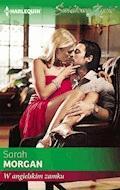 W angielskim zamku - Sarah Morgan - ebook