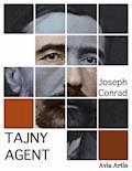 Tajny agent - Joseph Conrad - ebook