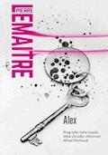 Alex - Pierre Lemaitre - ebook