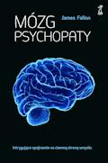 Mózg psychopaty - James Fallon - ebook