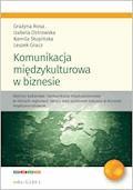 Komunikacja międzykulturowa w biznesie - Rosa Grazyna, Ostrowska Izabela, Słupinska Kamila, Gracz Leszek - ebook