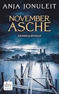 Novemberasche - Anja Jonuleit - E-Book