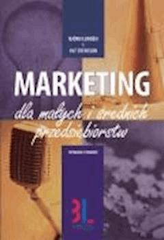 Marketing dla małych i średnich przedsiębiorstw - Björn Lundén, Ulf Svensson - ebook