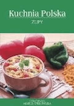Zupy - O-press - ebook