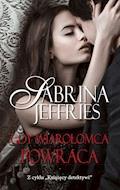 Gdy wiarołomca powraca - Sabrina Jeffries - ebook