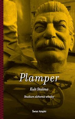 Kult Stalina - Jan Plamper - ebook