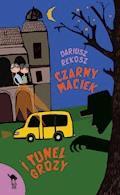 Czarny Maciek i tunel grozy - Dariusz Rekosz - ebook + audiobook