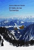 El Valle de las Tormentas - Antonio Marchal-sabater - E-Book