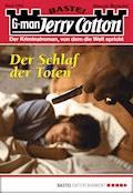 Jerry Cotton - Folge 2982 - Jerry Cotton - E-Book