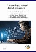 Usuwanie prywatnych danych z Internetu - Rafał Janus - ebook