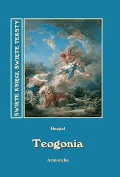 Teogonia - Hezjod - ebook