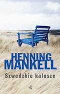 Szwedzkie kalosze - Henning Mankell - ebook + audiobook