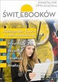 Świt ebooków nr 4 - Praca zbiorowa - ebook