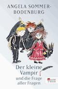 Der kleine Vampir und die Frage aller Fragen - Angela Sommer-Bodenburg - E-Book