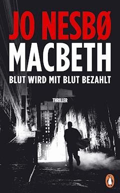 Macbeth - Jo Nesbø - E-Book