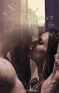 Secret Lover - Kitty Stone - E-Book