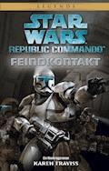 Star Wars: Republic Commando - Karen Traviss - E-Book