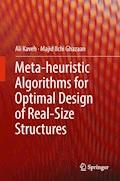 Meta-heuristic Algorithms for Optimal Design of Real-Size Structures - Ali Kaveh - E-Book