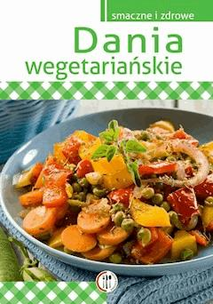 Dania wegetariańskie - Marta Krawczyk - ebook