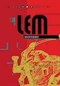 Niezwyciężony - Stanisław Lem - ebook