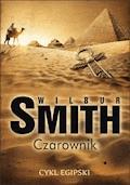 Czarownik - Wilbur Smith - ebook