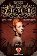 Zwei Seelen in einem Herz (Band 2) - Ewa A. - E-Book