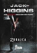 Zdrajca - Jack Higgins - ebook