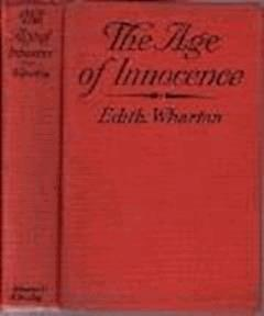 The Age of Innocence - Edith Wharton - ebook