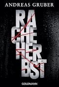 Racheherbst - Andreas Gruber - E-Book