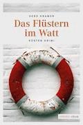 Das Flüstern im Watt - Gerd Kramer - E-Book