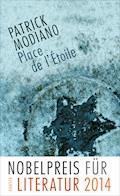 Place de l'Étoile - Patrick Modiano - E-Book