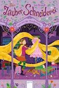 Die Zauberschneiderei (1). Leni und der Wunderfaden - Ina Brandt - E-Book