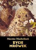 Życie mrówek - Maurice Maeterlinck - ebook