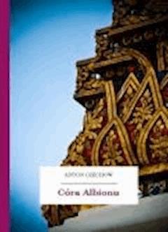 Córa Albionu - Czechow, Anton - ebook