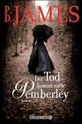 Der Tod kommt nach Pemberley - P. D. James - E-Book