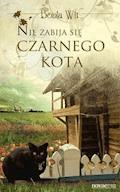 Nie zabija się czarnego kota - Bonia Wit - ebook