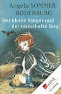 Der kleine Vampir und der rätselhafte Sarg - Angela Sommer-Bodenburg - E-Book
