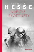 Narcyz i Złotousty - Hermann Hesse - ebook