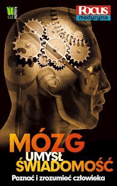 Mózg umysł świadomość - ebook