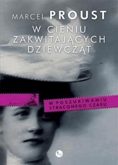 W cienu zakwitających dziewcząt - Marcel Proust - ebook