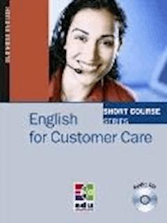 English for Customer Care - Rosemary Richey - ebook