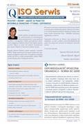 ISO Serwis. Wszystko o normach i systemach zarządzania jakością. Nr 3/2014 - Opracowanie zbiorowe - ebook